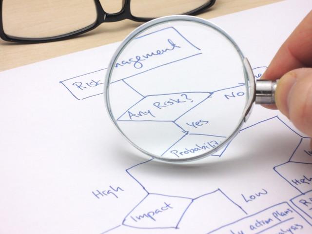 Medicare Advantage Risk assessment