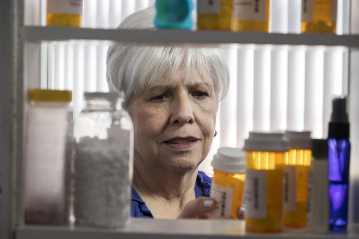 Why the sudden spike in your medicare drugs