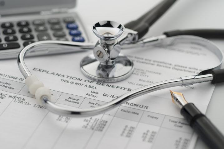 Rising Medicare Premiums
