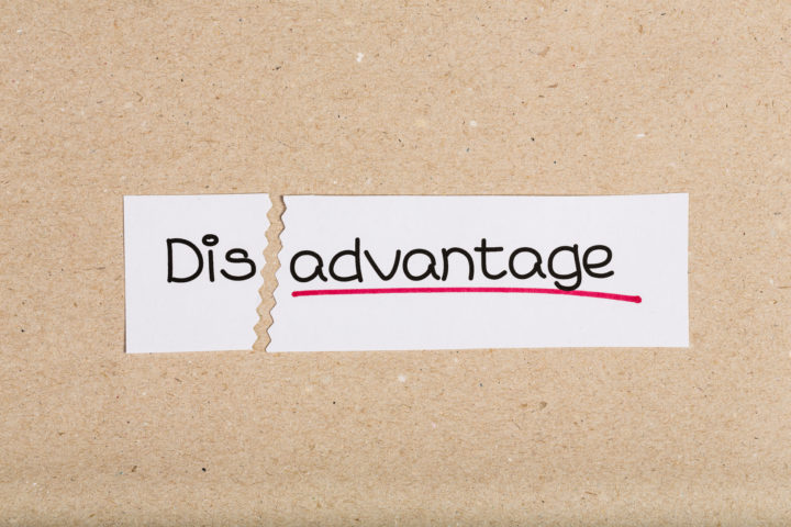 Disadvantages of Medicare Advantage